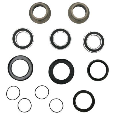 Pivot Works Rear Wheel Bearing and Collar Kit