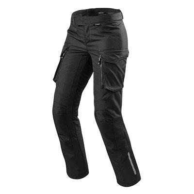 REV'IT! Women's Outback Pants Euro 40 Black