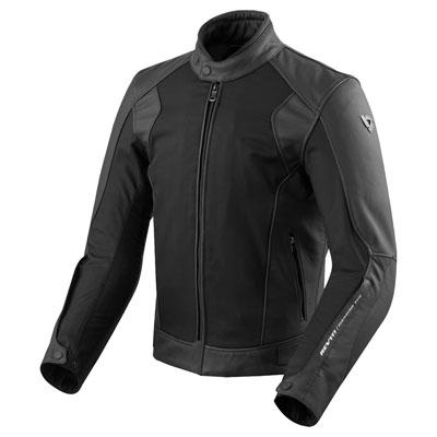 REV'IT! Ignition 3 Jacket Euro 60 Black