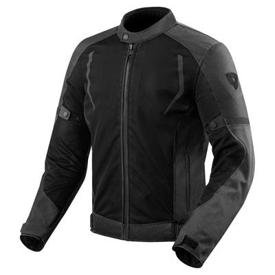 REV'IT! Torque Jacket XX-Large Black