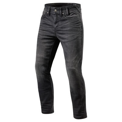 REV'IT! Brentwood SF Jeans 31  x 34  Medium Grey