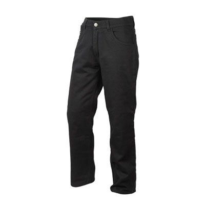 Scorpion Covert Motorcycle Riding Jeans 30  x 32  Black
