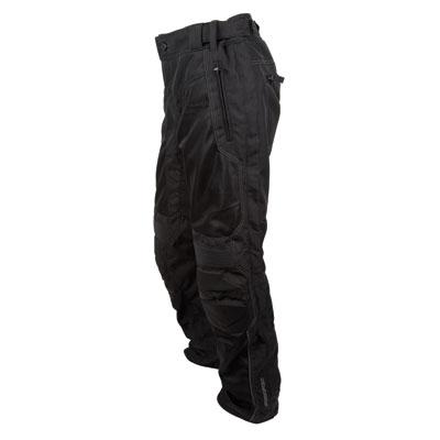 Scorpion Trey Motorcycle Pants Large Black