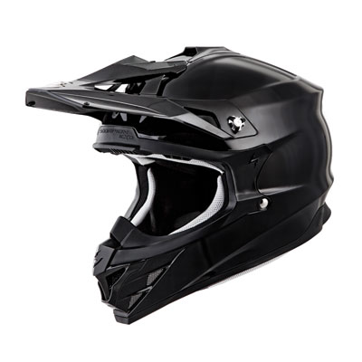 Scorpion VX-35 Helmet Small Black