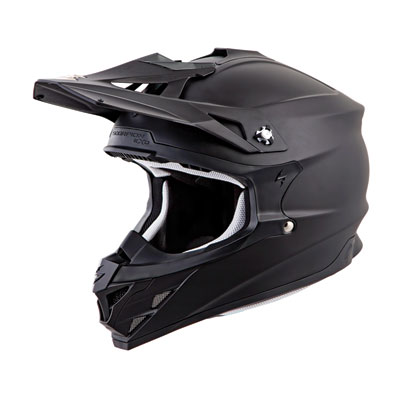 Scorpion VX-35 Helmet X-Large Matte Black