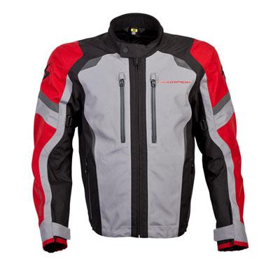 Scorpion Optima Jacket Medium Red
