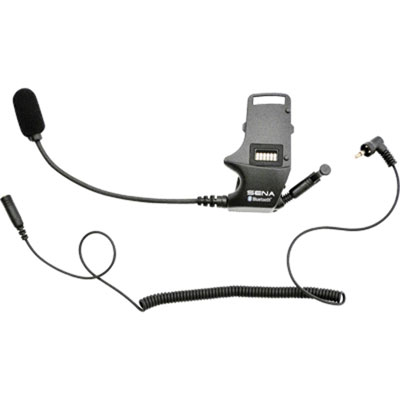 Sena SMH10 Helmet Clamp Kit - For Earbuds