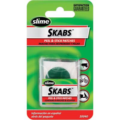 Slime 1  Skabs