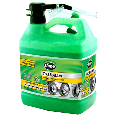 Slime Tire Sealant 1 Gallon
