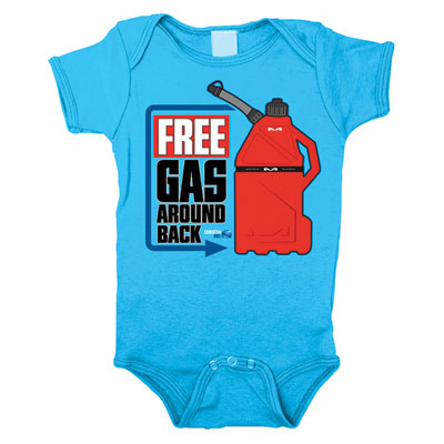 Smooth Industries Infant Free Gas 1 Piece Romper 3-6 Months Turquoise