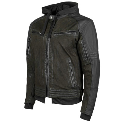 Speed and Strength Straight Savage Jacket XXX-Large Olive/Black