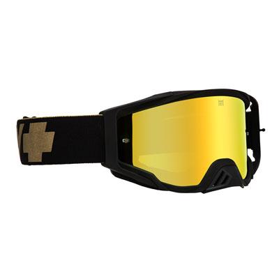 Spy Foundation Goggle  McGrath Showtime Frame/Bronze-Gold Spectra Lens