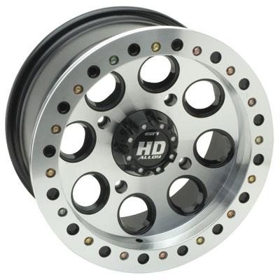 STI HD Beadlock Wheel