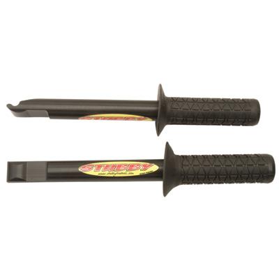 Stubby Pro Tire Tool  Black Grip