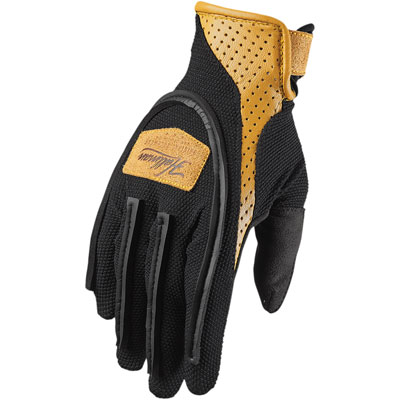 Thor Hallman Digit Gloves Small Black
