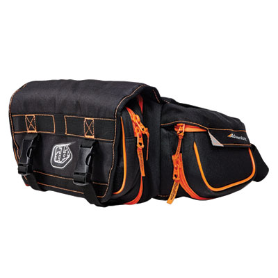 Troy Lee Ranger Hip Pack Black