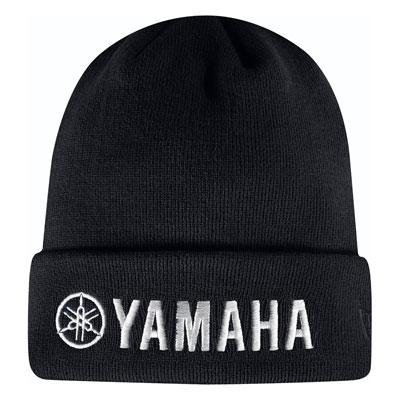 Troy Lee Yamaha Factory Beanie  Black