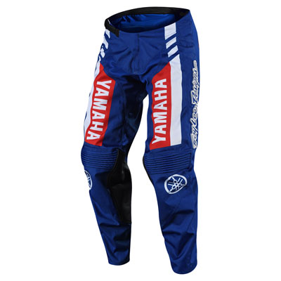 Troy Lee GP Yamaha Pant 32  Blue