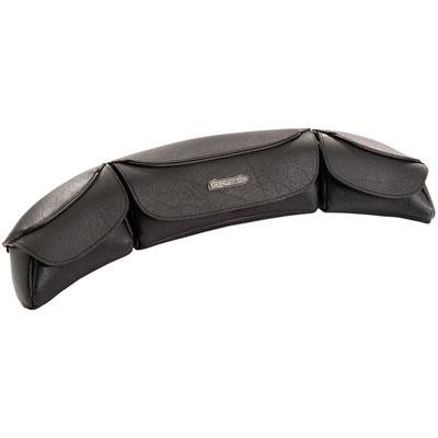 Tourmaster Coaster SLWindshield Bag Metric Black