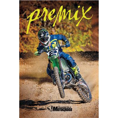 Premix DVD