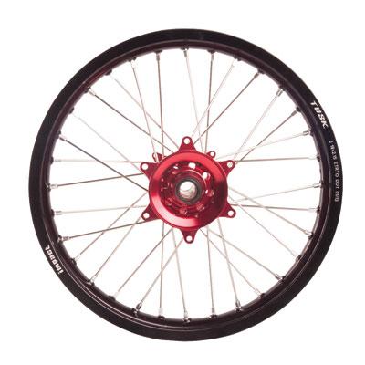 Tusk Impact Complete Wheel - Rear