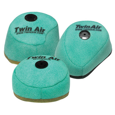 Twin Air Pre Oiled Air Filter