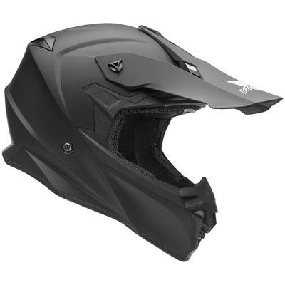Vega VF1 Helmet Large Matte Black