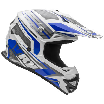 Vega VRX Helmet XX-Large Venom Blue