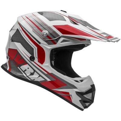 Vega VRX Helmet Large Venom Red