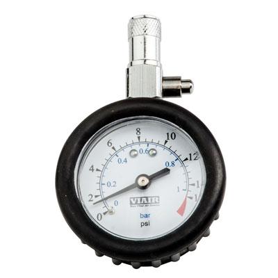 Viair 2  Low Pressure Tire Gauge 0-15 psi