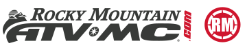 Rocky Mountain ATV/MC Home