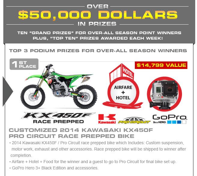 Rocky Mountain ATV/MC Specials