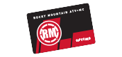 Rocky Mountain ATV/MC gift card