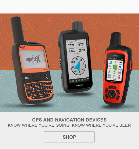 GPS and Navigation Devices