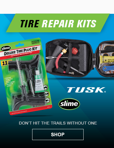 ATV Tire Repair Kits