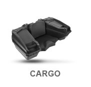 ATV Cargo and luggage