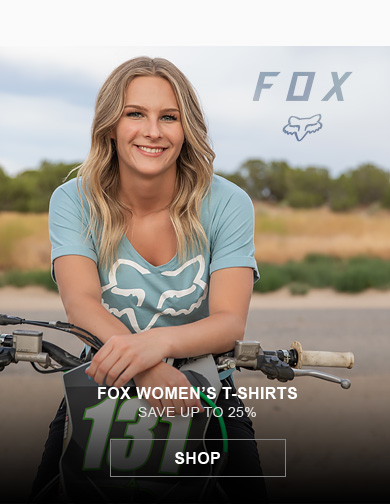 Fox Womens Tees