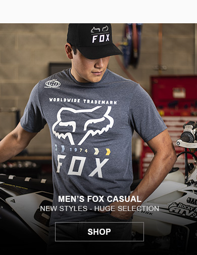 Fox Mens Casual