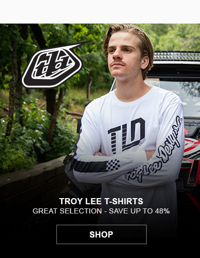 TLD Mens Tees