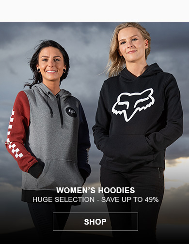 Womens Hoodies