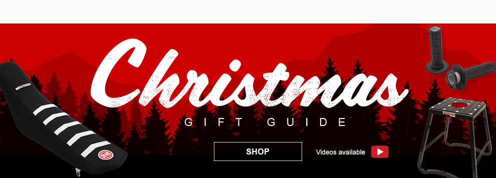 Christmas Gift Buyer's Guide
