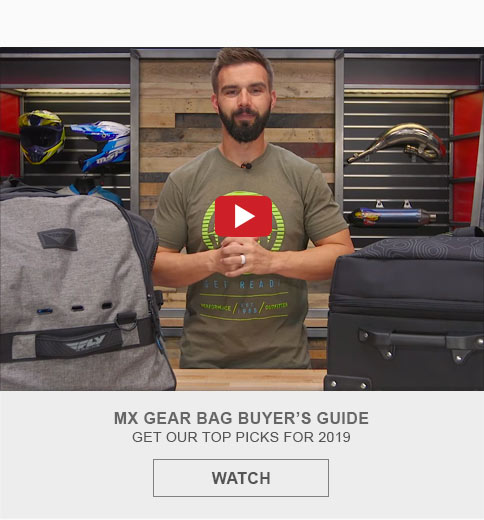 MX Gear Bag Buyer's Guide
