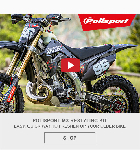 Polisport Restyling Kit