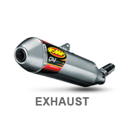 Dirt Bike Exhaust Systems