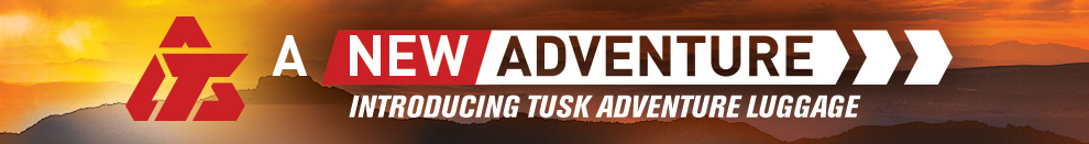Tusk ADV Luggage