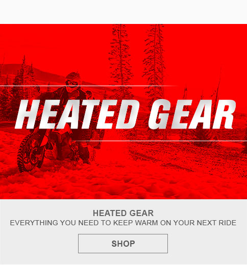 ADV Heated Gear