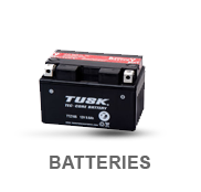 ADV and Dual Sport Batteries