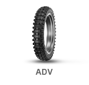 ADV and Dual Sport Motorcycle Tires