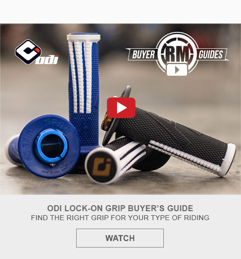 Odi Lock-On Grip Guide