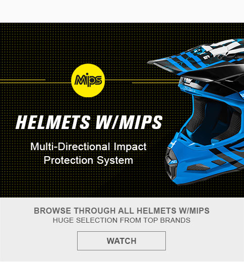 Helmets With Mips